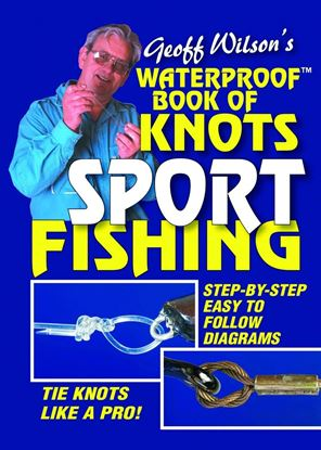 Picture of Book Of Sport Fishing Knots
