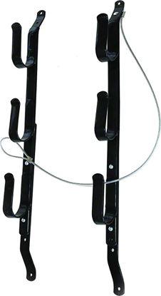 Picture of Allen 3 Gun Locking Gun Rack