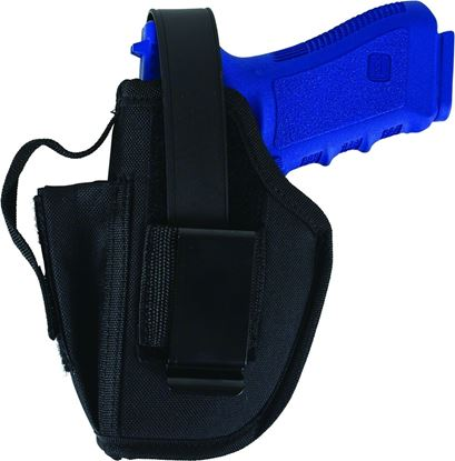 Picture of Allen Ambidextrous Hip Holsters