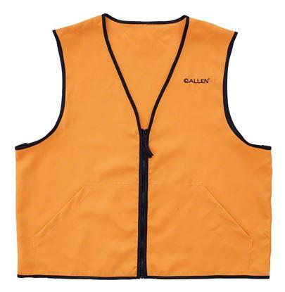 Picture of Allen Deluxe Hunting Vest