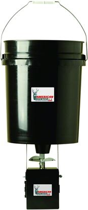 Picture of American Hunter 40 Lb. Hanging Feeder w/E KIT