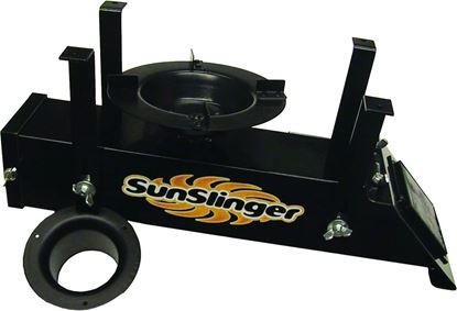 Picture of American Hunter Sun Slinger Kit Feeder