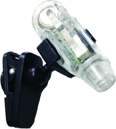 Picture of Anglers Choice Led Mini Magnetic / Clip-On Light