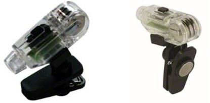 Picture of Anglers Choice Mini Clip-On Magnet Led Light