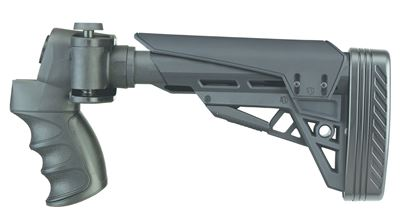 Picture of American Tactical Imports Tactical Shotgun W/Scorpion Recoil