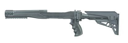 Picture of American Tactical Imports Tactlite 6 Position Side Folding Stock