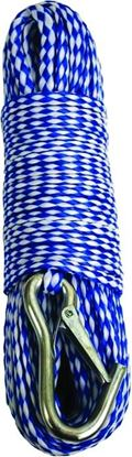 Picture of Attwood Anchor Line Hollow Braided Polypropylene With Hook