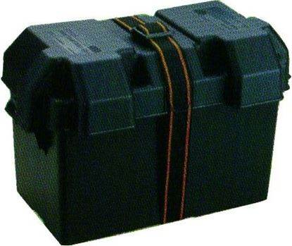 Picture of Attwood Battery Boxes