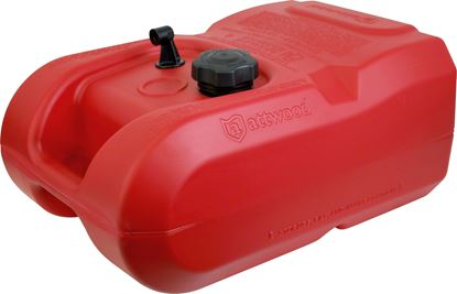 Picture of Attwood Epa Compliant Gas Fuel Tanks