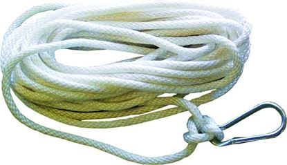 Picture of Attwood Twisted Nylon Anchor Line With Hook