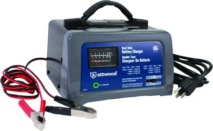 Picture of Attwood Battery Charger