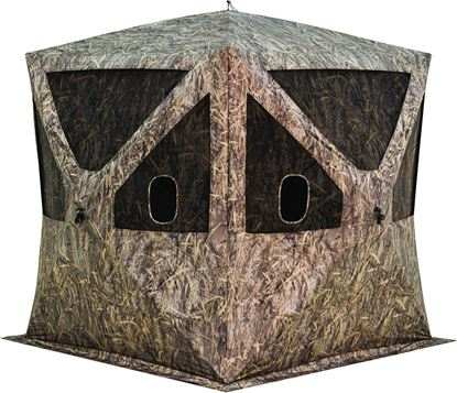 Picture of Barronett Big Cat 3 Person Hub Blind