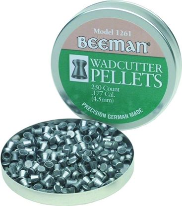 Picture of Beeman Coated Pellets