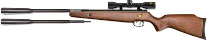 Picture of Beeman DC Air Rifle Combo