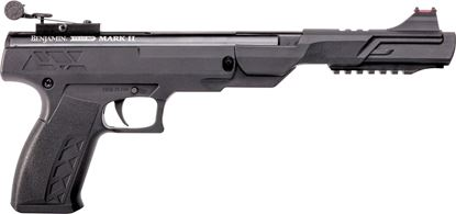 Picture of Benjamin Trail Mark II NP Pistol
