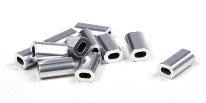Picture of Billfisher Aluminum Single Sleeves
