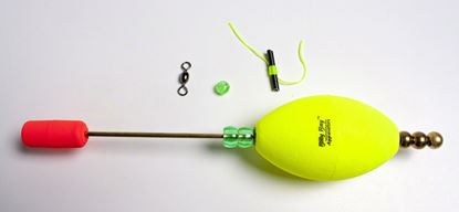 Picture of Billy Bay Adjustable Depth