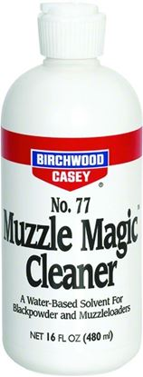 Picture of Birchwood Casey Muzzle Magic Cleaner