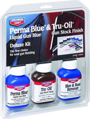 Picture of Birchwood Casey Perma Blue® Tru-Oil®