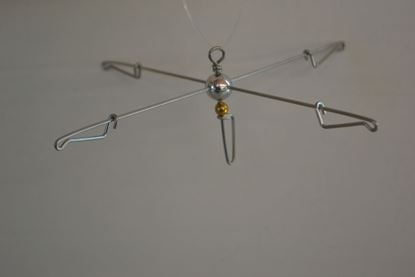 Picture of Blue Water Candy 4 Arm Umbrella Rig