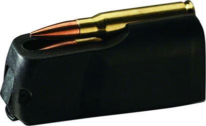 Picture of Browning 112044603 X-Bolt Magazine Shrt ActMagazine 325,300, 7mm, 270 WSM