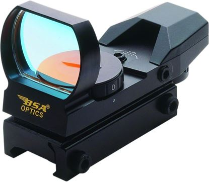 Picture of BSA Panoramic Multi-Reticle Sight