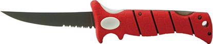 Picture of Bubba Blade Luck Lew Folding Fillet Knife