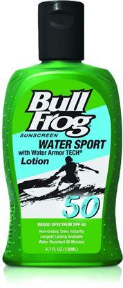 Picture of Bullfrog Sport Sunblock