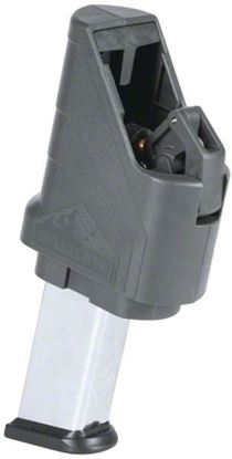 Picture of Butler Creek BCA2XSML ASAP Magazine Loader Universal Double Stack 380Acp - 45 Acp