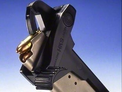 Picture of HKS 943 Speedloader Fit Single Stack 9mm S&W Taurus