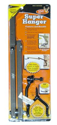 Picture of HME Pro Series Super Bow Hanger