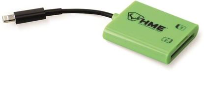 Picture of HME SD Card Reader for IOS Devices