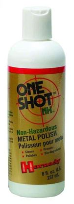 Picture of Hornady 009993 One Shot Case Polish