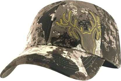 Picture of Hot Shot Mens Cotton/Poly Ballcap