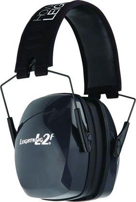 Picture of Howard Leight Lightning L2f Folding Earmuff