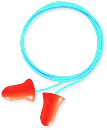 Picture of Howard Leight Super Leight Earplugs