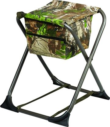 Picture of Hunters Specialties Camo DoveStool Without Back