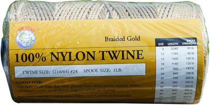 Picture of Joy Fish Braided Nylon Twine