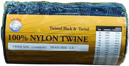 Picture of Joy Fish Twisted Nylon Twine