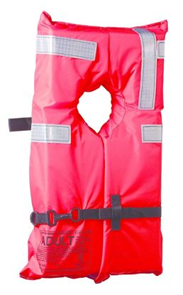 Picture of Child & Adult Universal Collar Style Life Jackets