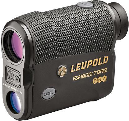 Picture of Leupold RX-1600i TBR DNA Laser Rangefinder
