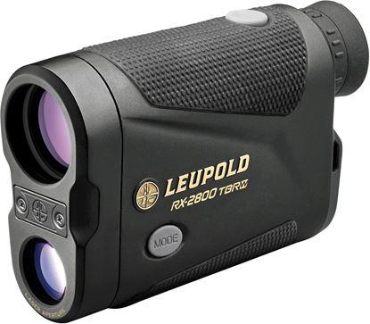 Picture of Leupold RX-2800 TBR Laser Rangefinder