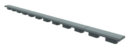 Picture of Magpul M-Lok® Rail Cover, Type 1