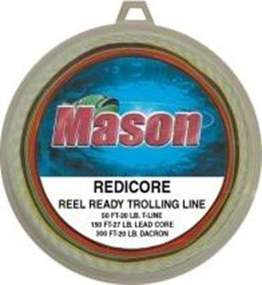 Picture of Mason Redicore Trolling Line