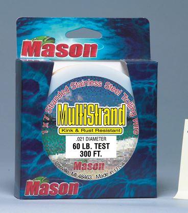 Picture of Mason Multi-strand Wire