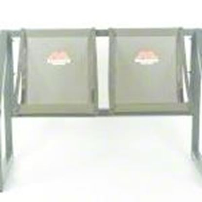 Picture of Millennium 2 Man Bench