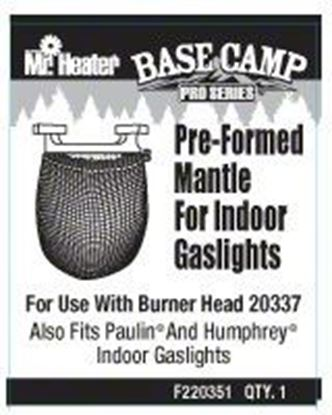 Picture of Mr. Heater Lantern Accessories