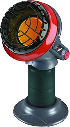 Picture of Mr. Heater Hunting Buddy Portable Heater