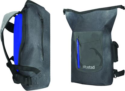Picture of Mustad Dry Backpack