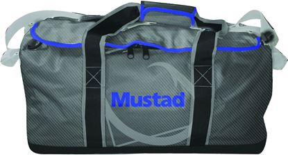 Picture of Mustad Zipper Boat Bag